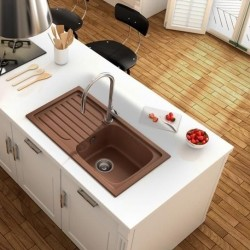 synthetic sink