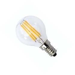 Ampoule LED à Filament 4W  E14