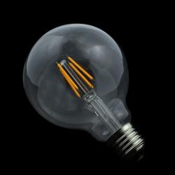Bombeta  Led 8W  Filament G95