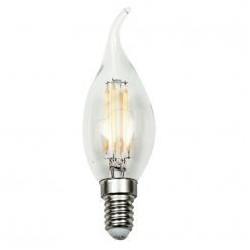 Ampoule LED  Flamme  E14 Lumière Chaude