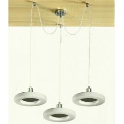 Ampoule Led Géante avec Miroir E27 - 20W