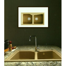 Synthetic Sink SOFT Finish