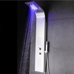 Shower Column Hydromassage