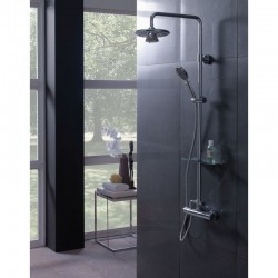 Group Music Shower  bluetooth