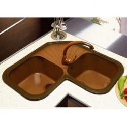 synthetic sink MOKA