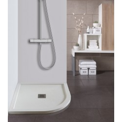 Shower Base 75 x 75