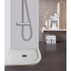 Shower Base 75 x 75