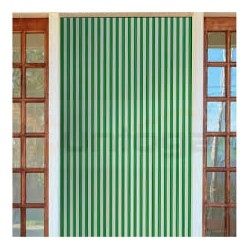 "Curtains PVC Style "" MARBELLA"""