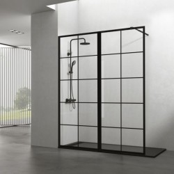 copy of Black Shower Screen...