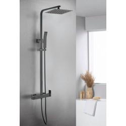 Columna de dutxa  Negra