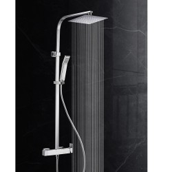 Columna de ducha...