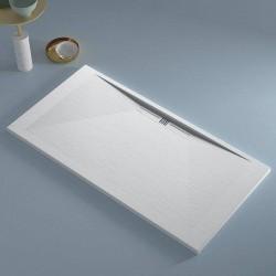 Modern  Shower tray in RESIN