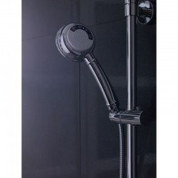 Hand Shower with Bluetooth