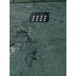 Marbles Shower tray