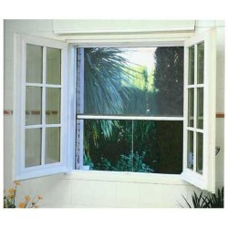 Rolling Window Insect Screen