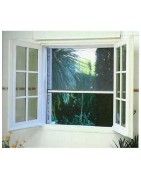 Roller Window Insect Screens / Nets Made To Order