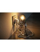 Equipamientos electricos