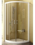 Fixed, Sliding and Standard Bathroom Shower Screens