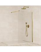 paroi et cabine de douche pour votre salle de bains